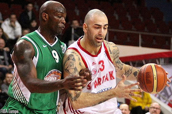 23. Pero Antic (Spartak)